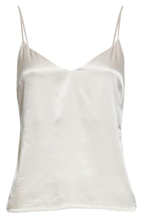 Rails Paola Satin Camisole | Nordstrom