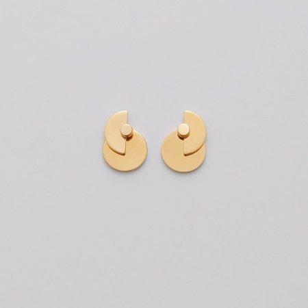 Luna Ear Jacket Earrings | Cuyana