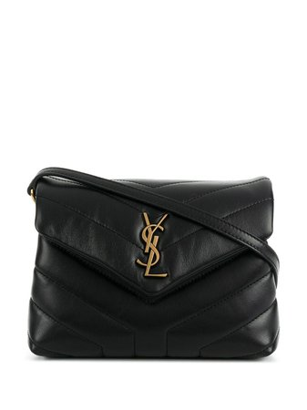 Saint Laurent Loulou Toy Shoulder Bag - Farfetch