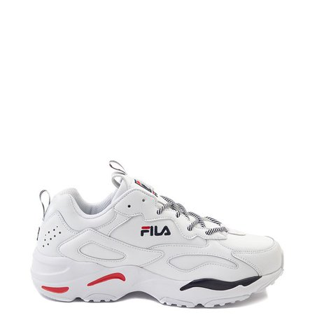 Mens Fila Ray Tracer Athletic Shoe | Journeys