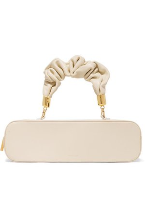The Sant   Kinchaku mini leather tote   NET-A-PORTER.COM