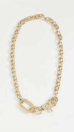 Luv Aj The Isla Statement Necklace | SHOPBOP
