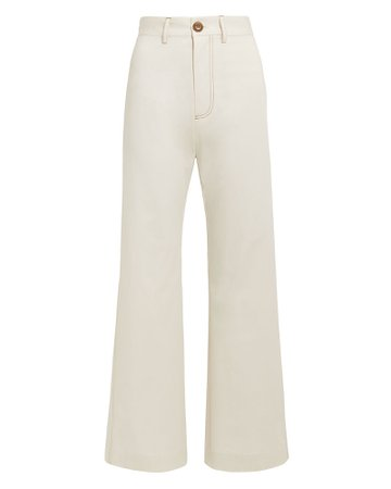 Stella Stretch Suiting Pants