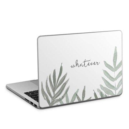 """Whatever für Folien für Laptops (glänzend) für Apple MacBook Pro 13"""" Retina (2012-2015) von DeinDesign™"""