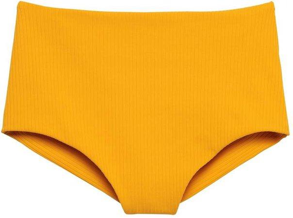 Eberjey | Alta Mare Isla High-Waisted Bikini Bottom
