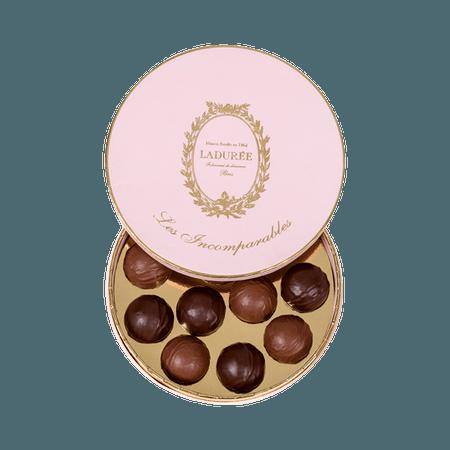laduree chocolates