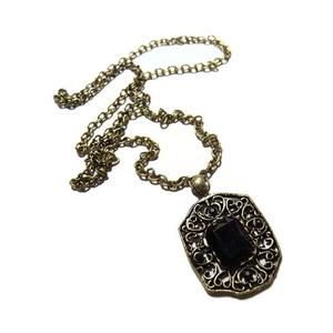 Chain Necklace Pendant PNG FILLER MOODBOARD VINTAGE