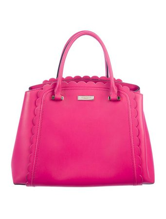 Kate Spade New York Maple Court Linzi Tote - Handbags - WKA111882   The RealReal