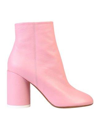 MM6 Maison Margiela Boots | italist, ALWAYS LIKE A SALE