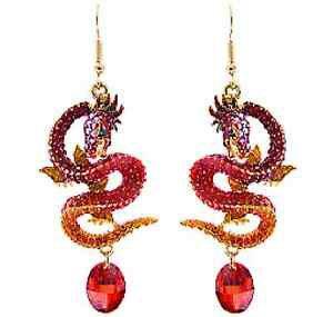 dragon earings - Google Search
