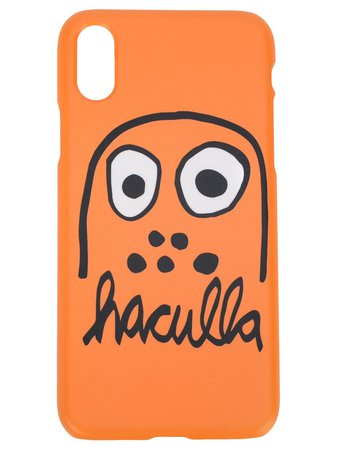 Haculla Coque Battle Buddy Pour iPhone XS Max - Farfetch