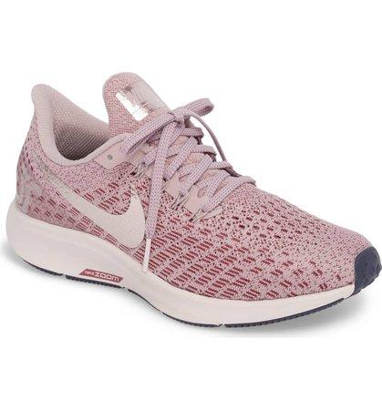 Nike Air Zoom Pegasus 35 Running Shoe (Women)   Nordstrom