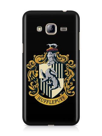 Harry Potter Samsung phone Case Gryffindor Hufflepuff Ravenclaw Slytherin - Ongda Trends