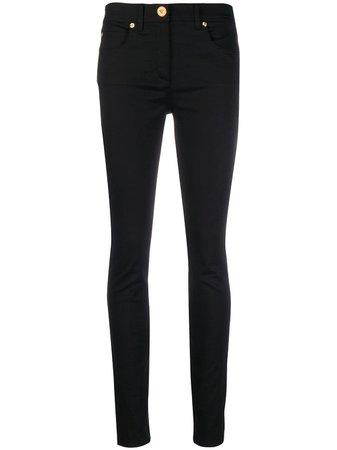 Versace Calça Jeans Skinny - Farfetch