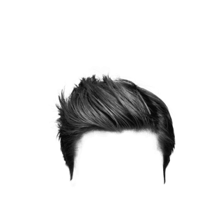 How to change Hair Style | Hair PNGs For Men | Hindi/Urdu – Mission Techal