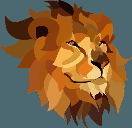 Lion Nature Feline - Free vector graphic on Pixabay