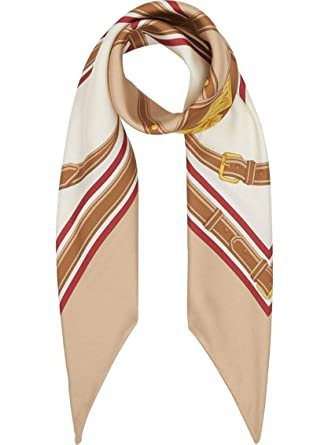 scarf silk