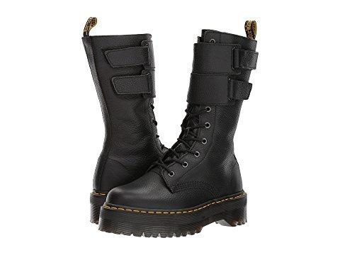 Doc Martens Jagger Platform Boots