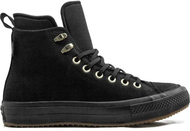 CTAS WP Boot Hi plimsoll sneakers