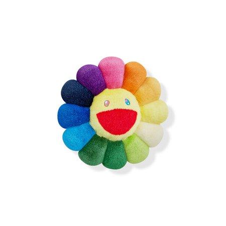 Murakami Flower Plush | MoMA Design Store