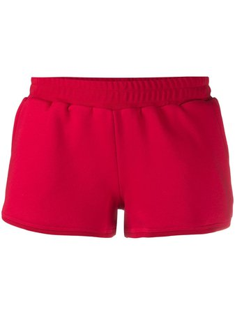 Styland Jersey Mini Shorts - Farfetch