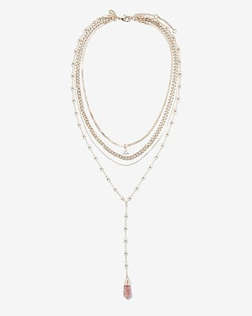 Women's Necklaces - Express