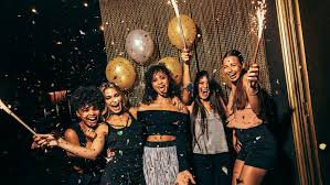 new years party - Google Search