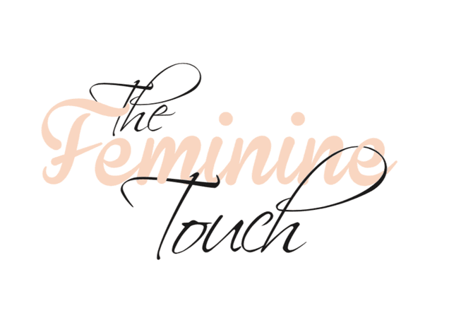 The Feminine Touch | Sports World Magazine