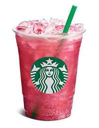 starbucks passion fruit tea - Google Search