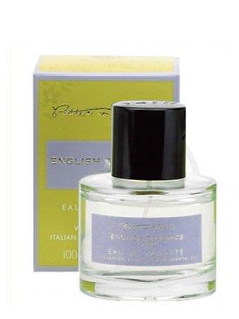 Lavender and Italian Lemon Potter & Moore perfume - a fragrance for women
