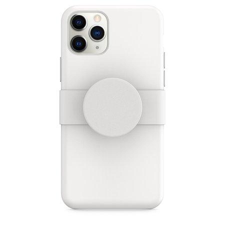 Slide PopGrip de PopSockets pour iPhone11Pro - Rouge - Apple (FR)