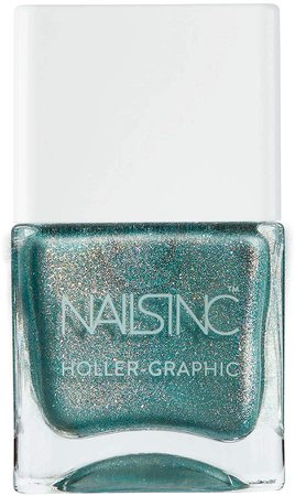Holler-Graphic Nail Polish Collection