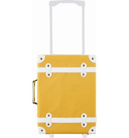 Olli Ella See-Ya Rolling Suitcase (Kids) | Nordstrom