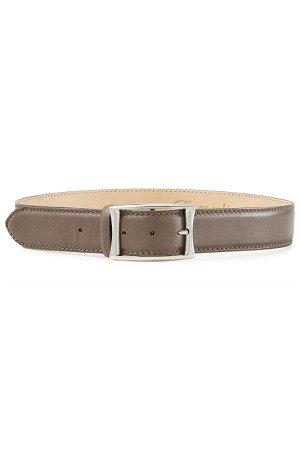 Calf Leather Belt Gr. 85