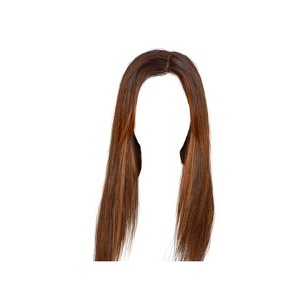 brown png filler doll hair