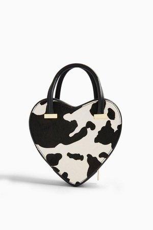 Cow Heart Pony Grab Bag | Topshop