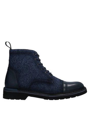 Brimarts Boots - Men Brimarts Boots online on YOOX United States - 11909779NN