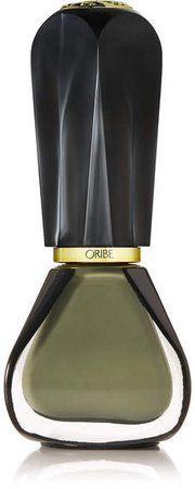 The Lacquer High Shine Nail Polish - Green Envy