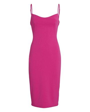 Katie May Pretty Bird Cowl Back Dress | INTERMIX®