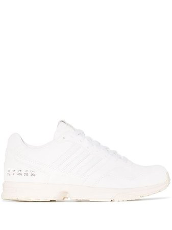 Shop white adidas White ZX 1000 Sneakers with Express Delivery - Farfetch