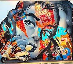 graffiti in Richmond ca - Google Search