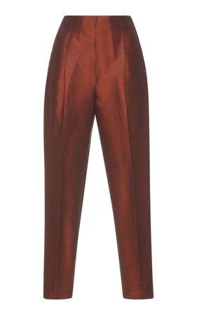 High Waisted Trousers by Etro | Moda Operandi