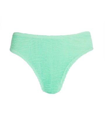 Cleonie Rainbow Cheeky Bikini Bottoms   INTERMIX®