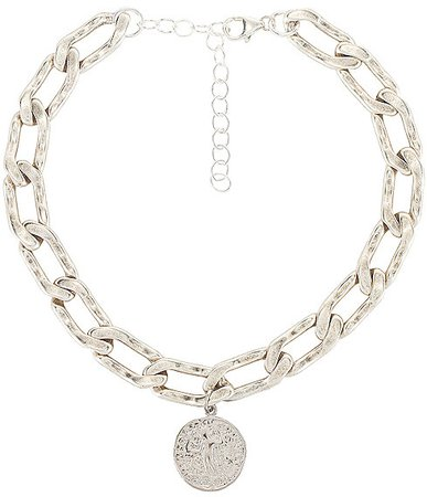 Child of Wild Lady Domna Necklace