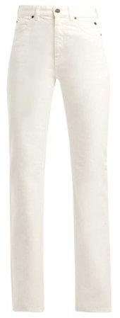 Calvin klein white pants