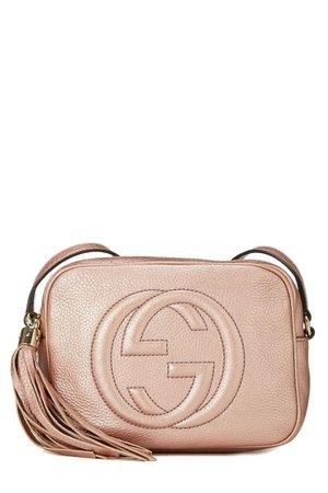 Gucci Rose Gold Bag