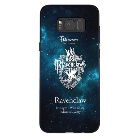 Gerleek Silicone Cell Phone Case Ravenclaw For Samsung Galaxy A3 A5 A6 A7 A8 A9 A10 A20 A30 A40 A50 A70 J6 Cover Bag - AliExpress