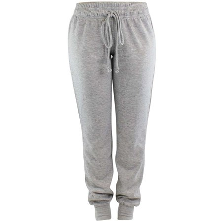 Sweatpants- Grey