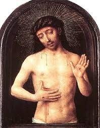 seven wounds of jesus christ - Google Search