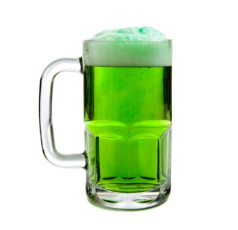 green beer - Google Search